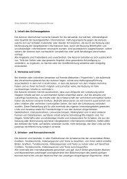 Dowload als PDFDatei - Wupsave.de