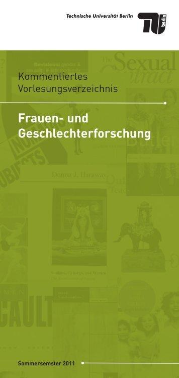 PDF, 2,8 MB - TU Berlin