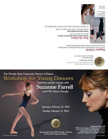 2013 Suzanne Farrell Young Dancers Workshop Brochure.pdf