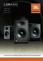 Datenblatt anzeigen - Kain Audio Technik