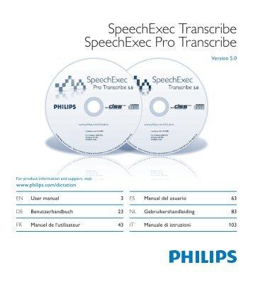 philips digital pocket memo manual