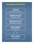 LA DINAMITZACIÓ D'INNOVACIONS I LA MILLORA EN EDUCACIÓ - Page 3