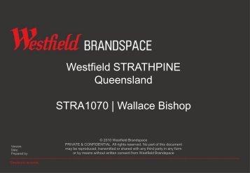 Download Site Map - Westfield Pop-Up