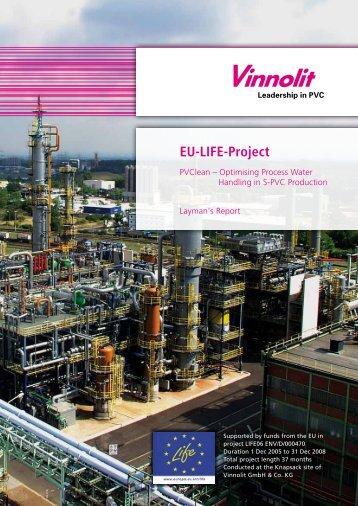 Layman's Report - Vinnolit