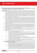 Termes et conditions de garantie - Page 6