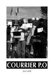 Page 01.qxp - Collectif des prêtres-ouvriers