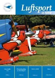 Hexentreffen 2011 - Deutscher Aero Club Landesverband ...