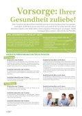 Arthrose - Gesundheitsnetz Starnberg Wolfratshausen - Seite 6