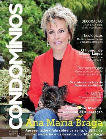 índice - Editora Condomínios