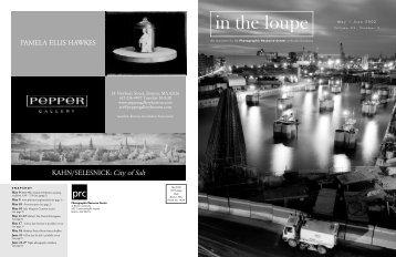 May | June 2002 - Boston Photography Focus