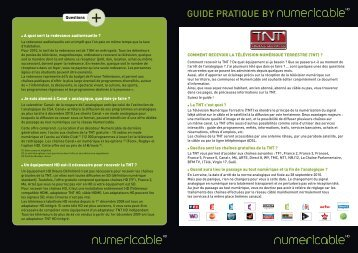 GUIDE PRATIQUE BY - MAIRIE DE VILLERS LES NANCY