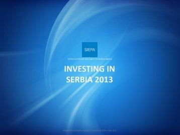 View Presentation (pdf download, 6 Mb) - Siepa