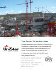 Nuclear Plant Journal - Digital Versions - Page 4