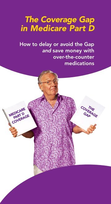 The Coverage Gap in Medicare Part D - HealthWarehouse.com