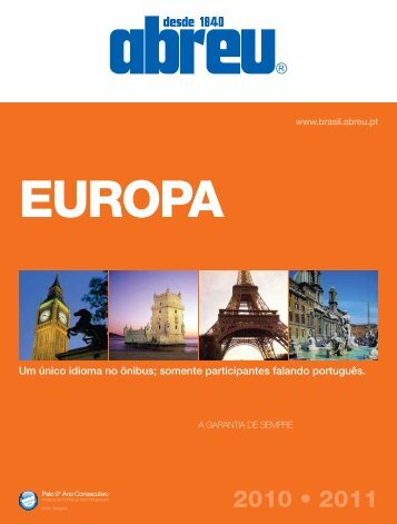 europa - Abreu
