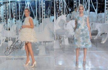 Louis Vuitton Fashion Highlights - St. Moritz Deluxe