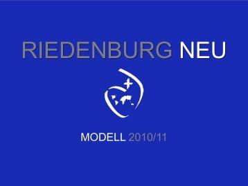 Riedenburg Neu - Schulen Riedenburg