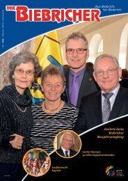 DER BIEBRICHER, Ausgabe 266, Januar 2014