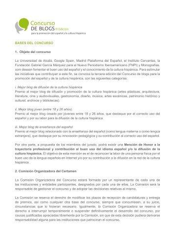 Bases_IIIEdicion_ConcursoBlogs