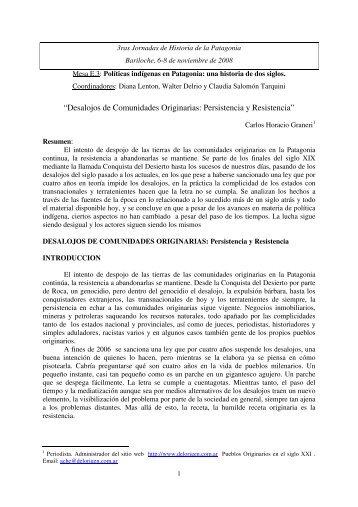 Graneri.pdf - Hecho Histórico