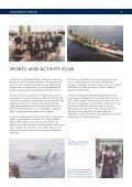 Dannebrog News Autumn 2001 - Weltrekordreise - Page 4