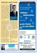 DER BIEBRICHER, Ausgabe 265, Dezember 2013 - Seite 7