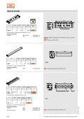 VBS. Sisteme de şine - OBO Bettermann - Page 2