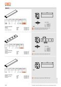 VBS. Sisteme de şine - OBO Bettermann - Page 4