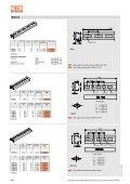 VBS. Sisteme de şine - OBO Bettermann - Page 6
