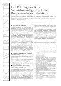 Ecolex Die Prüfung der Kfz-Vertriebsverträge durch die - BWB - Seite 2