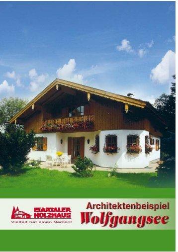 Wolfgangsee - Immobilien Langenmair