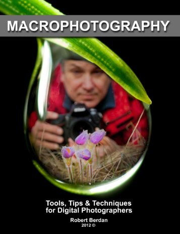 Download PDF - The Canadian Nature  Photographer