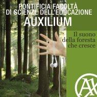 Offerta formativa - Auxilium