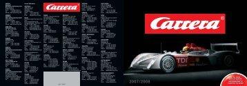 2007/2008 - Carrera