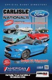 Carlisle Ford Nationals 2012.indb - Carlisle Events