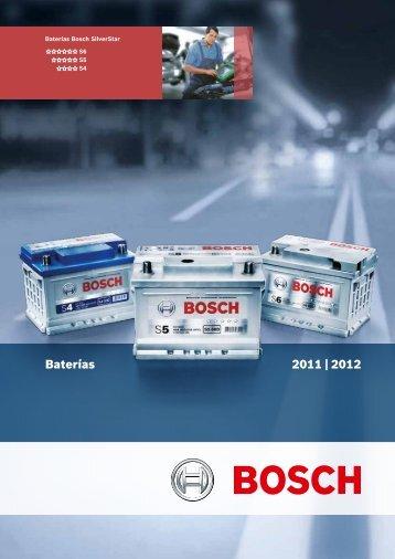 detalles - Bosch