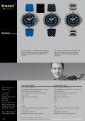 Diver Automatic Blue - Traser - Page 2
