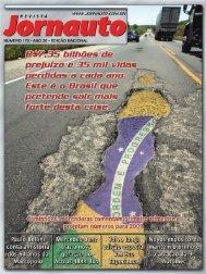 Edição 170 - Revista Jornauto