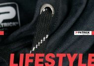 lifestyle - Patrick