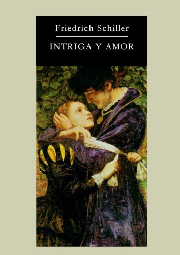 Intriga y amor - ddooss