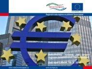 Analýza socioekonomického rozvoje Ústeckého kraje se specifikací ...