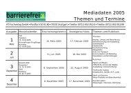 Mediadaten 2005 Themen und Termine 1 2 3 4 - AT-Fachverlag ...