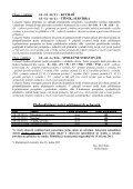 Vyhlášení prvního kola přijímacího řízení - Page 2
