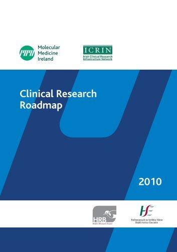 Download PDF (600 Kb) - Molecular Medicine Ireland