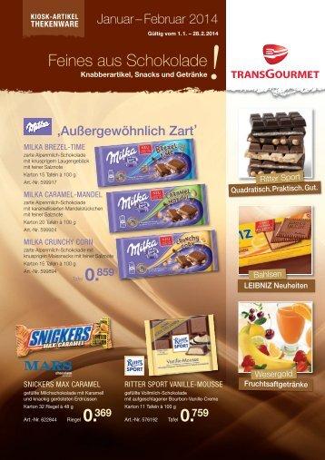 PDF herunterladen - Transgourmet
