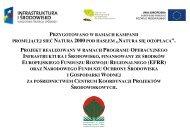 Jak program Natura 2000 wpływa na skuteczność ochrony ...