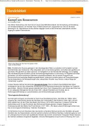 Handelsblatt_20.8.2013 - VAN HAM Kunstauktionen