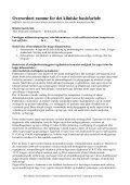 Medicinsk - karkirurgi - Videreuddannelsesregion Nord - Page 2