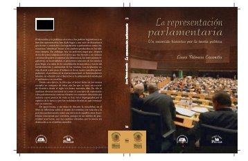 a representación parlamentaria - Acceso al sistema - Cámara de ...