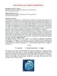 9 basi_fisiche_compressione - Terapia compressiva